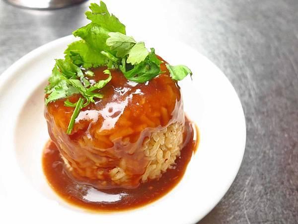 【台北美食】古早味四神湯米糕-超過1甲子的低調老店