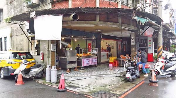 【五股美食】阿惠炸雞攤-便宜又美味的炸雞店