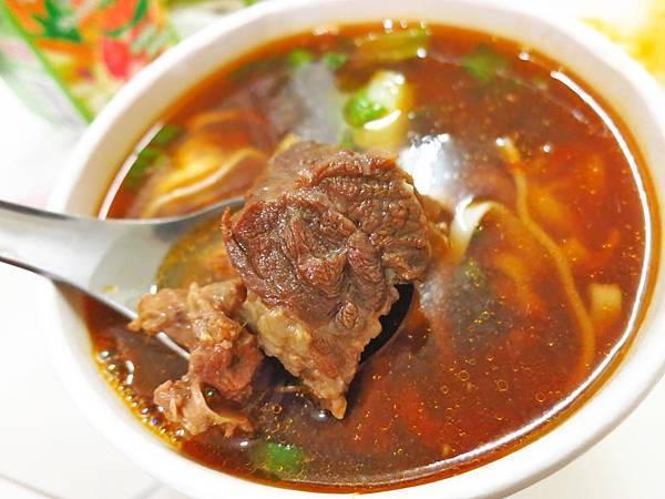 【蘆洲美食】芯麵食-CP值爆表!80元就能吃到美味又大碗的牛肉麵