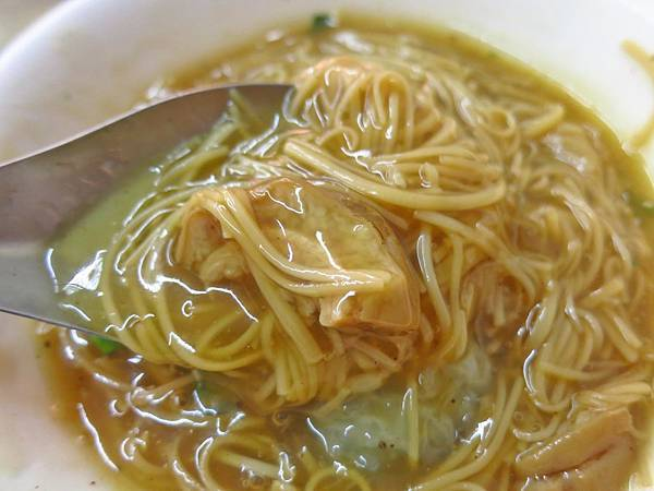 【台北美食】逸香麵線-吃過都讚不絕口的網路高評價美食