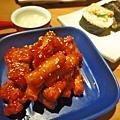 【板橋美食】蘇西家手作壽司-吃了會讚不絕口的皮蛋壽司