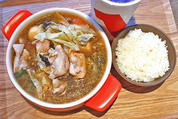 【台北美食】12MINI經典獨享鍋-CP值極高的美味獨享小火鍋