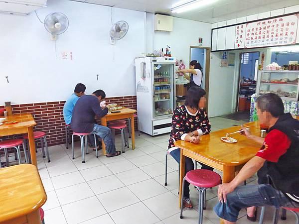 【五股美食】阿勝切仔麵-附近居民強力推薦的美食小吃店