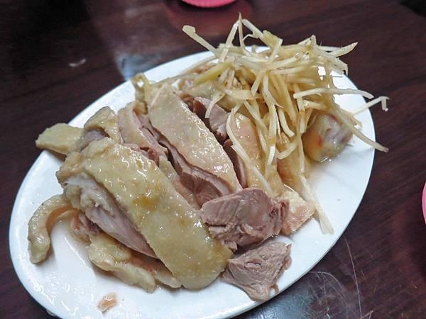 【台北美食】隱藏版路邊攤美食-吃過會讚不絕口的超強鴨肉路邊攤
