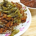 【永和美食】竹林肉羹涼麵-在地人極力推薦的小吃店