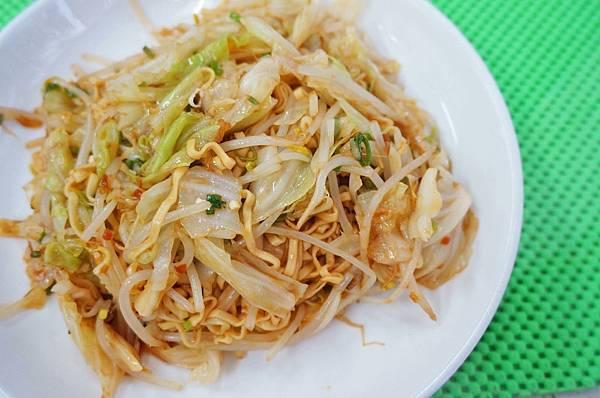 【台北美食】金口福輕食美味-超大份量,吃過的都讚不絕口的巷弄美食