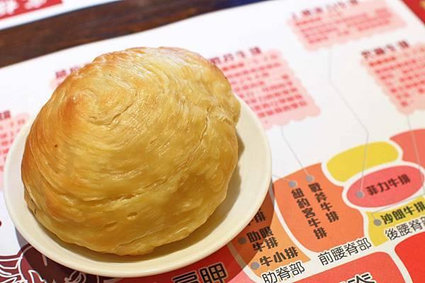 【板橋美食】究極上火焰炙燒牛排-平民的價格卻能吃到高檔餐廳的美味