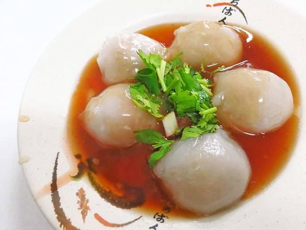 【板橋美食】一口小肉圓-網路評價極高的清蒸肉圓