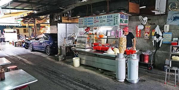 【板橋美食】阿志肉羹麵-隱藏在巷弄裡40年老字號美食