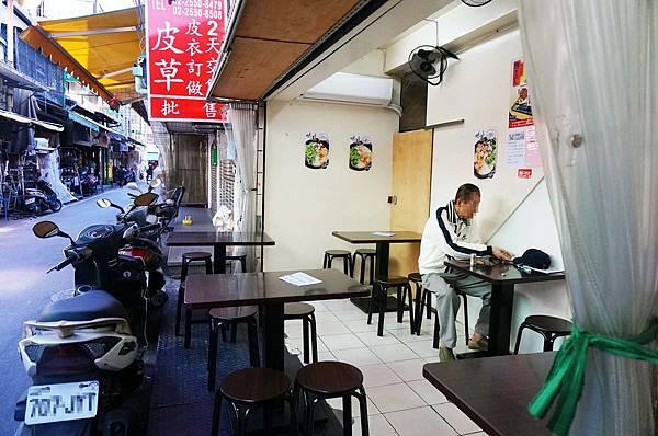 【台北美食】太源粥品-網路評價極高的美味粥店