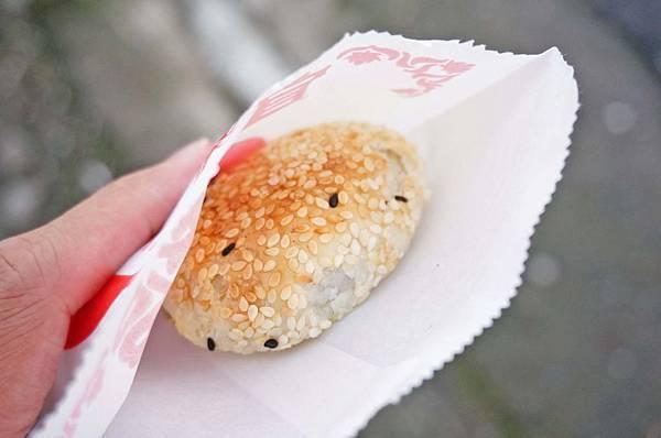 【宜蘭美食】老吳碳烤燒烤餅-迷人的炭烤味讓人無法抗俱