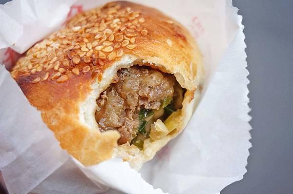 【台北美食】高餅屋-皮薄餡多又美味的超強店家