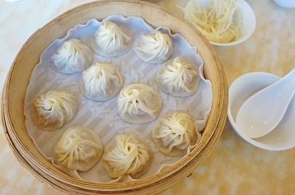【台北美食】黄龍莊-網路評價超高的小籠包美食店家