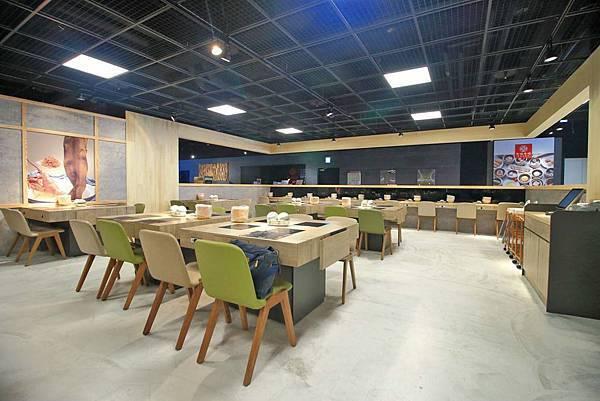【新竹美食】Umi火鍋水產直賣所-活體龍蝦、鮑魚、貝類海鮮,新鮮海產美味讓你吃的到