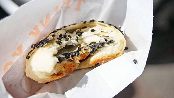 【台北美食】游記蟹殼黃-吃了讓你讚不絕口的美味點心