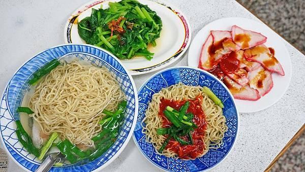 【台北美食】意麵王-80年老字號美食小吃店