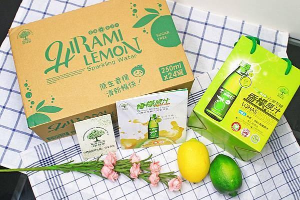 【宅配美食】香檬園-台灣有機100%香檬原汁,比檸檬還要更清香的迷人香味