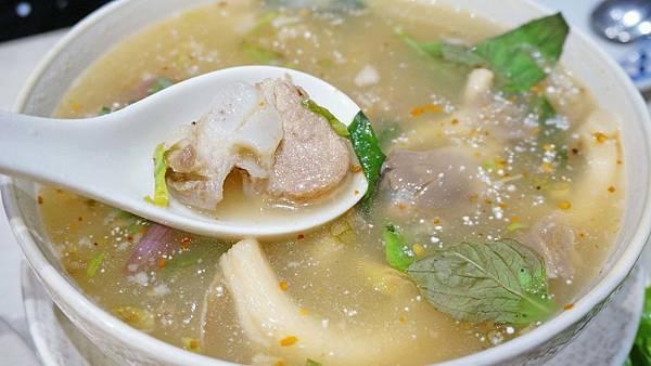 【台北美食】饗泰多-泰式創意料理餐廳