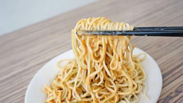 【台北美食】林家涼麵-別的地方吃不到的咖哩涼麵