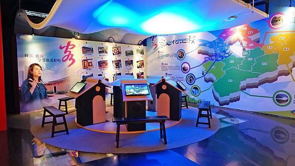 【台北景點】新北市客家文化園區-免門票好玩好逛的客家文化室內景點