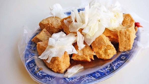 【台北美食】一佳香美食-奇岩捷運站附近的美食小吃店
