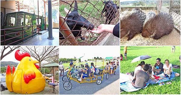 台北推薦好玩的親子旅遊景點-懶人包