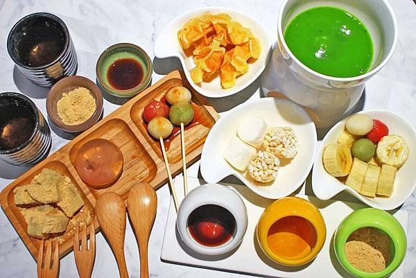 【板橋美食】Chic Chic-用心品質能吃到心裡的日式風格冰品店