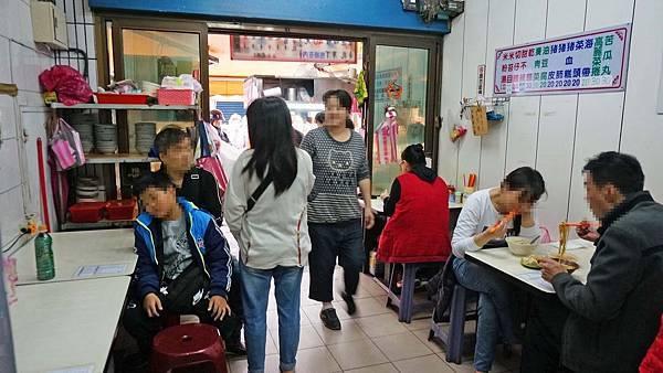 【蘆洲美食】中山甜不辣-用餐時間大排長龍的美味小吃店
