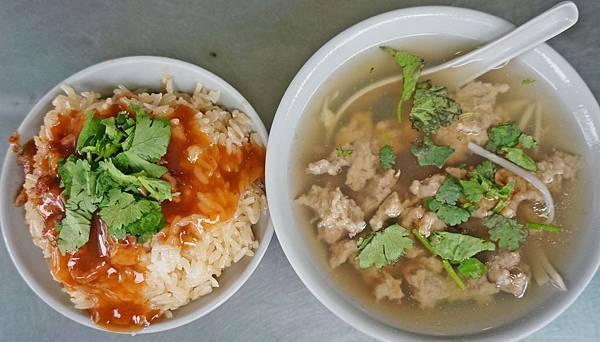 【台北美食】老圓環食品-價格昂貴卻有不少人喜愛的美食小吃店