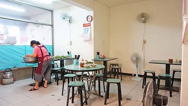 【台北美食】阿榮羊肉飯-網路評價無敵高的美食小吃店