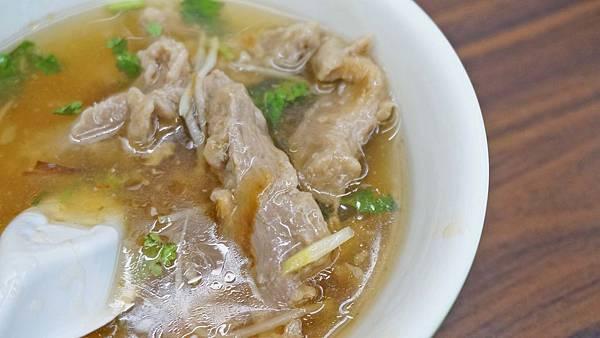 【台北美食】東門赤肉羹-吃過都讚不絕口!超過30年老字號美食小吃店
