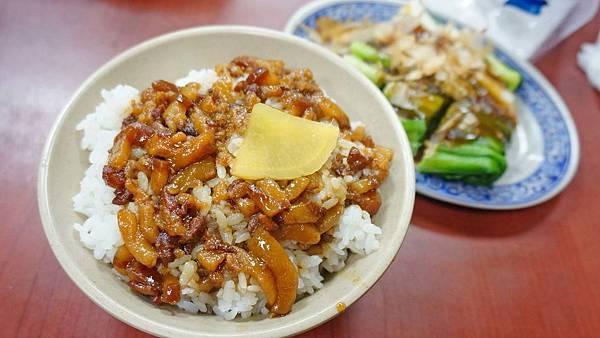 【台北美食】闔家小吃-附近居民都極力推薦的美食小吃店