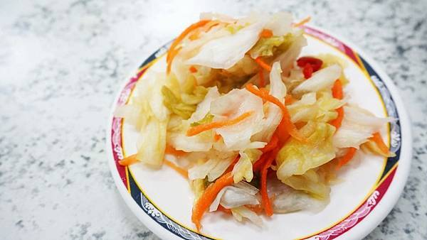 【台北美食】永豐福州麵-隱身在巷弄裡,附近上班族、學生最愛的店家之一