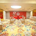 【內湖美食】88號樂章婚宴會館-有如花海般夢幻的婚宴場地,令人著迷的環境氛圍