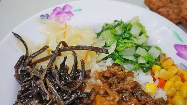 【台北美食】金芝園-超過30年老字號美食小吃店
