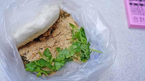 【台北美食】松山割包-入口即化的美味掛包店