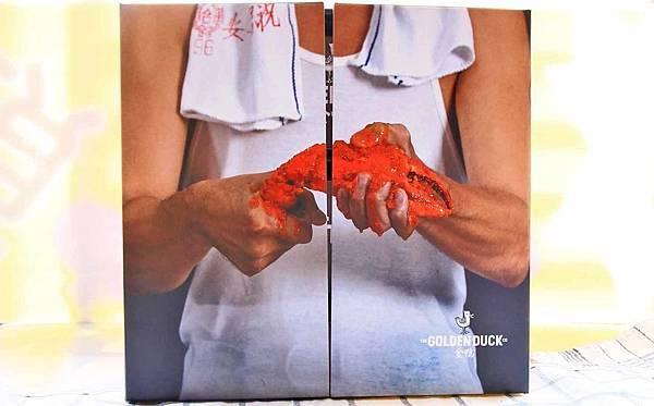 徐若瑄、謝霆鋒、吳君如等知名巨星愛不釋手!新加坡No.1零食點心The Golden Duck金鴨,不用出國在台灣就能吃到、買到、品嚐的到,吃了保證愛上