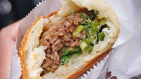 【台北美食】福元胡椒餅-沒有預定可能會吃不到的超人氣美食