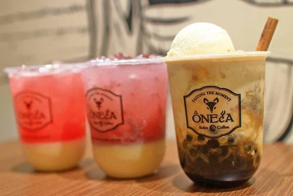 【台北美食】Oneca 丸咖 華山店-比青蛙撞奶還要更美味的冰與火之歌