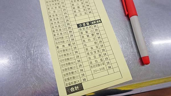 【板橋美食】程記美食-CP值爆表!超便宜銅板價格,附近學生才知道的店家