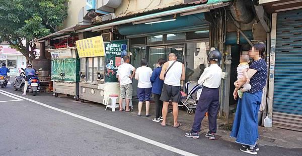 【新竹美食】華興麵線糊-無時無刻都有大批排隊人潮的超強小吃店