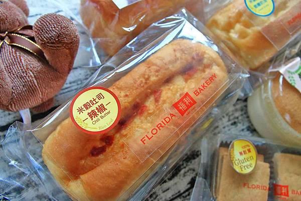 獨特的美味!米吐司、米餅乾、米慕斯蛋糕等多樣商品,顛覆你的印象!味道與口感不輸給麵粉,美味程度會讓你愛不釋手-新世代創意美食