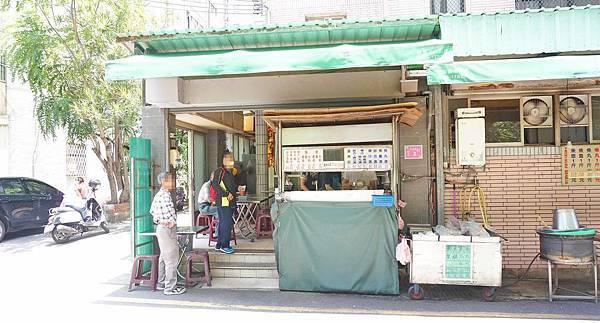 【新竹美食】新竹錦華劉家魚丸店-隱身在狹小巷弄裡的高評價美食
