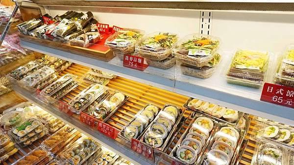 【新竹美食】松竹梅壽司-吃過的人都讚不絕口的高品質花壽司