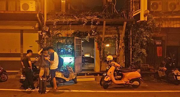 【新竹美食】滿美吐司部-在地人極力推薦的宵夜美食