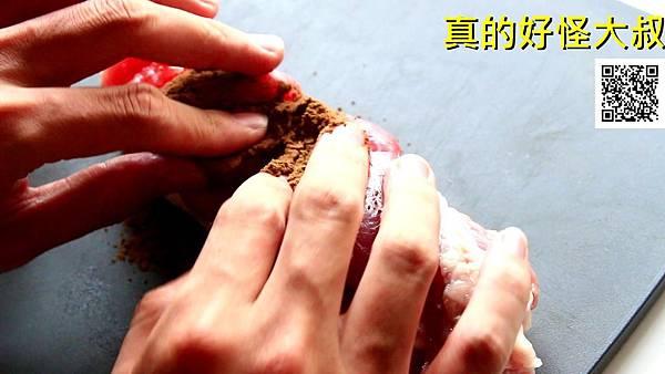 【新手學料理,輕鬆變大廚】氣炸鍋脆皮燒肉、烤箱脆皮燒肉食譜秘訣大公開!