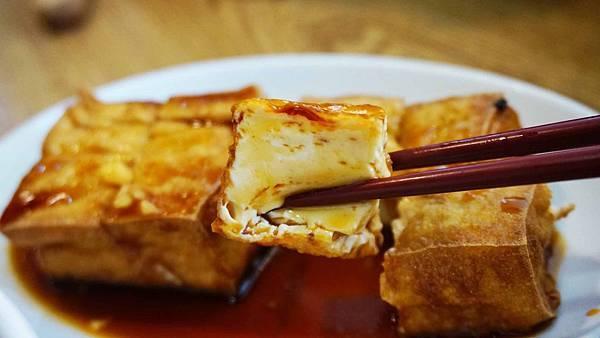 【台北美食】老街切仔麵-芝山捷運站旁在地人推薦的美食小吃店