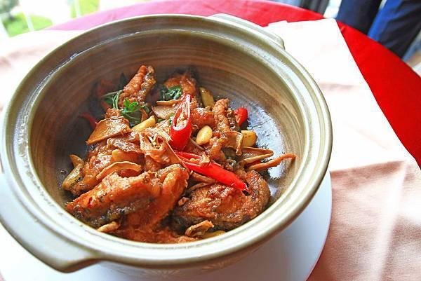 【澎湖美食】聚味軒海鮮中餐廳 China Spice-在地食材與中式料理精隨的美味結合