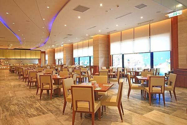 【澎湖飯店】澎湖福朋喜來登酒店-全澎湖唯一一家五星級飯店,超舒適、豪華的設備,讓你住了不想回家