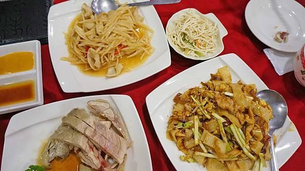 【台北美食】金山客家小館-芝山捷運站附近的美味中式餐館
